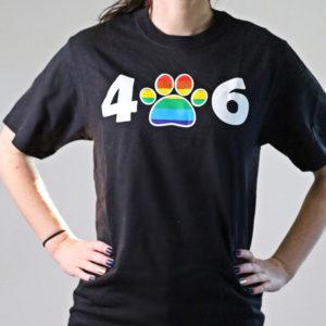 406 Pride T-Shirt